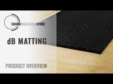 dB Matting 3mm