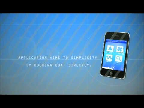 Video of iBoatCharter