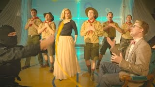 Ultimate A Cappella Mashup 25 Hits 25 Years BYU Vocal Point ft Sophia Osmond 4K One Shot Video