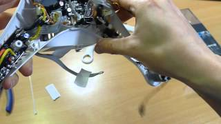 DJI Phantom 2 FPV - How to install a Fat Shark or ImmersionRC FPV system on a Phantom 2