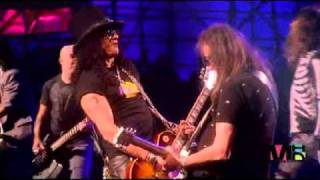 ACE FREHLEY - Fractured III (by MGO).mpg