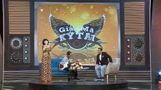 NSƯT Thanh Kim Huệ hát siêu phẩm Lan và Điệp với thầy Hai - quái kiệt đàn 1 tay độc nhất Việt Nam