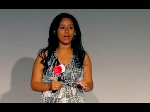 Bring Out Your Inner Black Woman | Helen Kassa | TEDxHarkerSchool