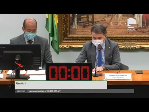 Comissão de Constituição e Justiça - Reforma Administrativa: admissibilidade da PEC 32/20 - 14/5/21