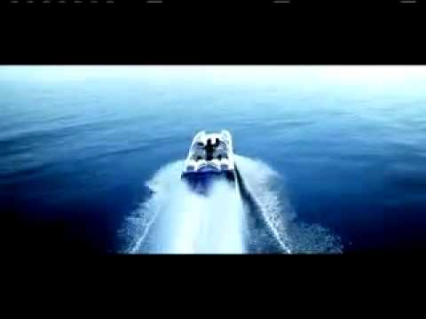 Ridin' (Feat. Mario Winans)