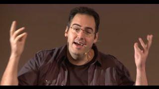 If the world were upside down… | John Englezos | TEDxStKilda