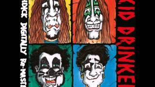 Acid Drinkers - Fuckin' The Tiger