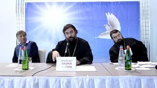 Уфа! Простая жизнь и Духовная жизнь ч.1! Протоиерей Андрей Ткачёв
