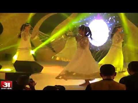 Miss north India 2015 - Grand Final