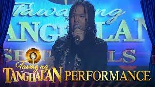 Tawag ng Tanghalan: Tuko Delos Reyes | Gulong Ng Palad (Day 3 Semifinals)
