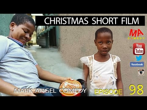 Mark Angel Comedy - Christmas Short Film (E98)
