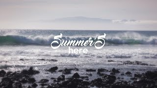 Spyne feat Theory - Summer's Here ( Official Video )