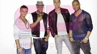 JLS That's Where I'm Coming From