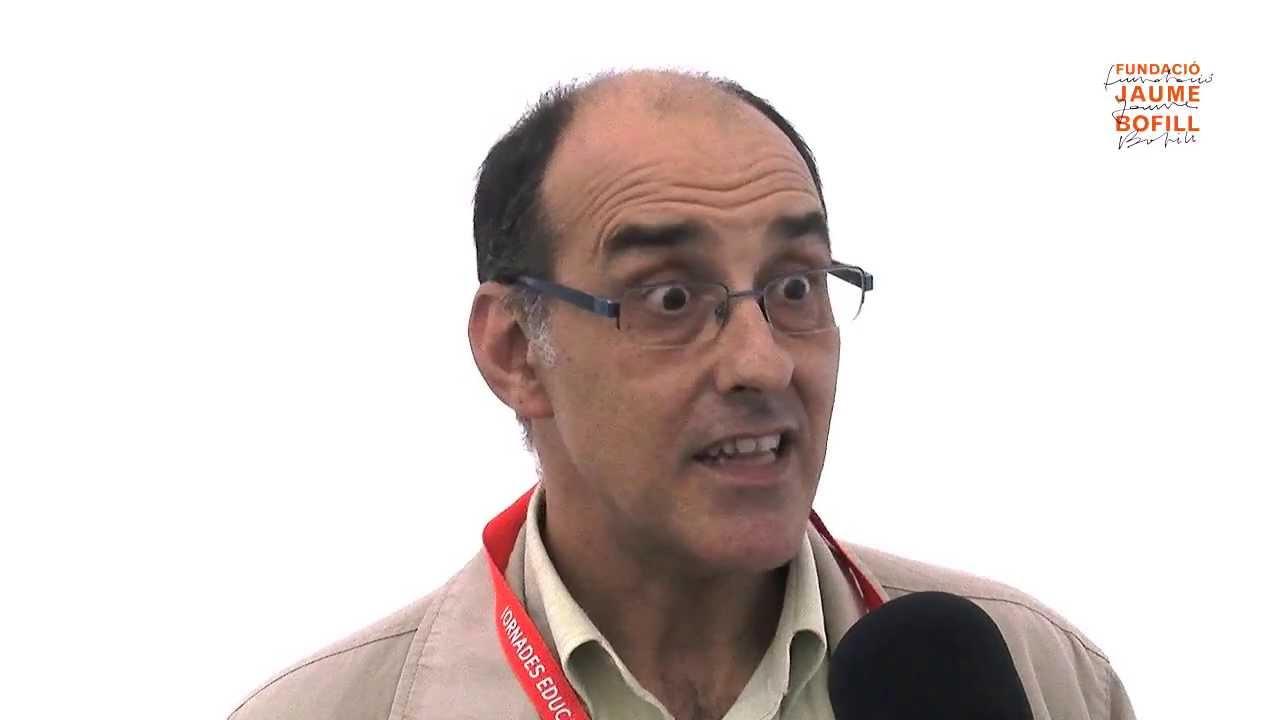 Carles Barba - 3 prioritats educatives per a la Catalunya d'avui