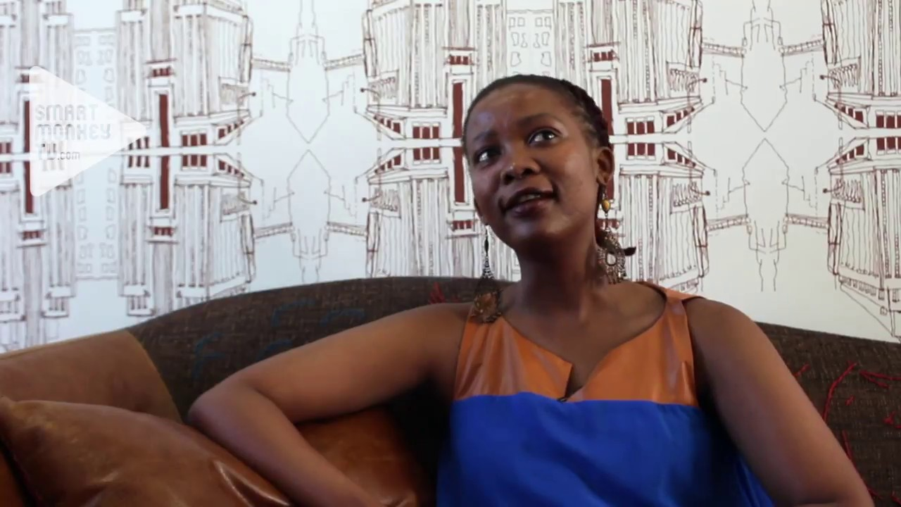 Neo Maditla, Designindaba.com on design trends in Africa and her favorite African designers