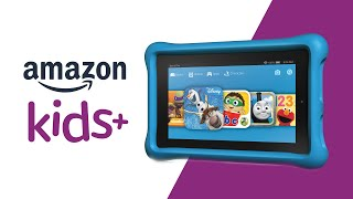 Amazon Kids+ (Das Große Tutorial) Alles was du dazu wissen musst.