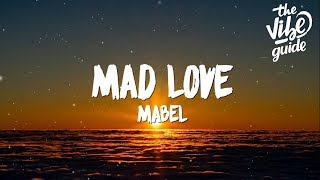 Mabel   Mad Love (Lyrics)