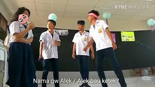 Kabaret 'Kids Jaman Now' Kelas 92 SMPN 5 TANGSEL