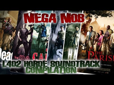Download Left 4 Dead 2 The Parish Horde Theme Video 3GP Mp4 FLV HD