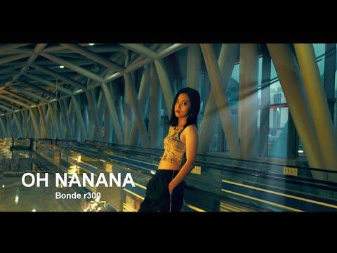 Bonde R300 (Oh Nanana) Dame Tu Cosita Remix Whatsapp Status