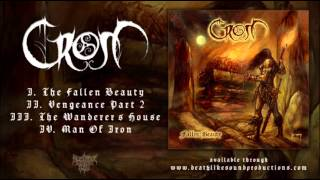 Crom - Man Of Iron (Bathory Cover)