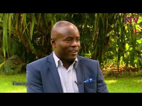 TUWAYE: Wuliriza emboozi ya Fredrick Kikabi nannyini Footsteps Furniture Company