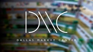 Dallas Market Center - Holiday & Floral