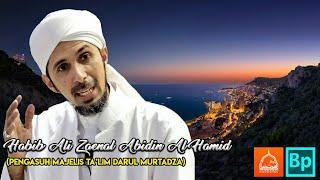 Jangan Coba - Coba Belajar Hakikat Makrifat Dulu - Habib Ali Zaenal Abidin Al Hamid