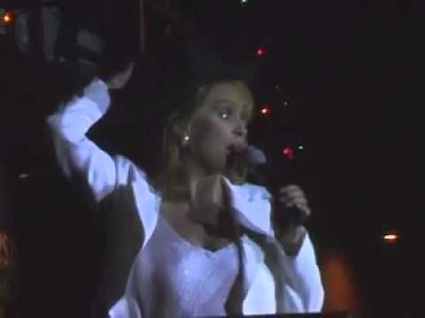 Sheena Easton - Say A Little Prayer (Live 2004)