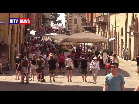 Primarie nella città di Perugia?
