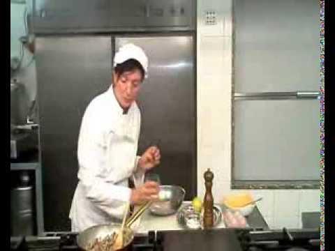 Andrey Makarevich su vermi - Fare la prova su uova un verme in Voronezh