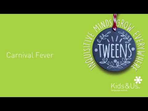 Canción de carnaval: Carnival fever