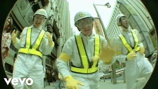 Beastie Boys - Intergalactic video
