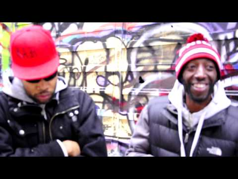 Jah-I-Witness - Yes (Hip-Hop Without Hesitation) ft. Sunny Tuff