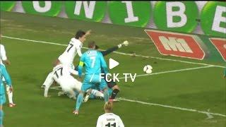 Thomas Delaney Goal Show: Se Alle Hans Mål