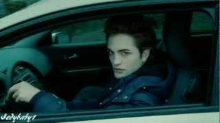 Edward Cullen ♥♥ Moments.   {Criminal}