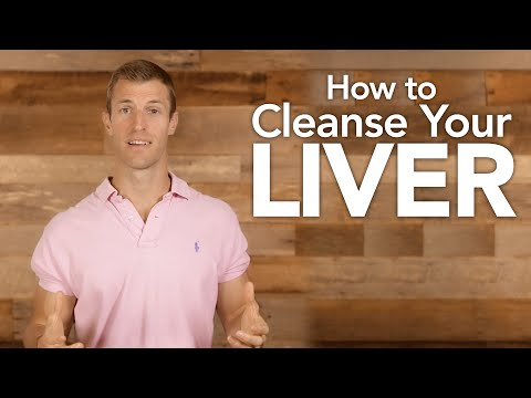 Video How To Cleanse Your Liver