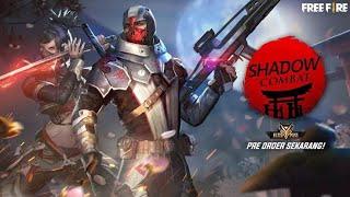 "Free Fire Elite Pass Season 20 ""Shadow Combat"" |Full HD| Official Trailer."