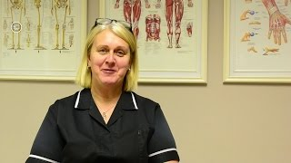 Jacki Milne talks about Osteopathy in Plain English