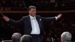 Thielemann conducts Bruckner Symphony No. 3 - Staatskapelle Dresden