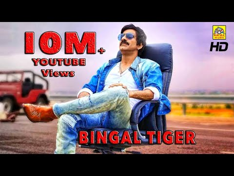 Download New Tamil Movies | Bengal Tigar Tamil HD | Ravi Teja | Tamannaah | Rashi | Tamil Movies HD Mp4 3GP Video and MP3