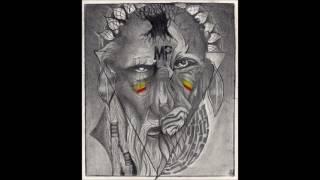 Militância Poética - Lua Sangrenta (prod. Tamali)