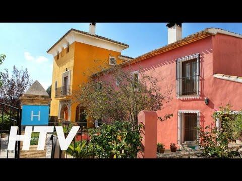 Hotel Rural El Molino de Felipe en Mula