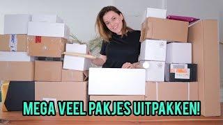Heel veel PR pakketjes UNBOXEN! ❤ Juni 2019 | Beautygloss