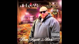Action Bronson (1) - Bon Appetit ..... Bitch!!!!! (Full Mixtape/ Album) (2011)
