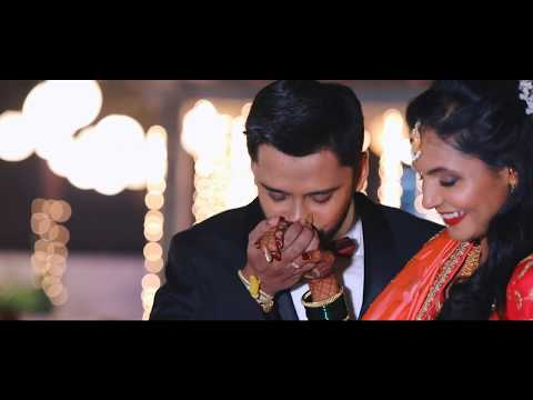 Mayur & Janhavee - Marathi Wedding Film