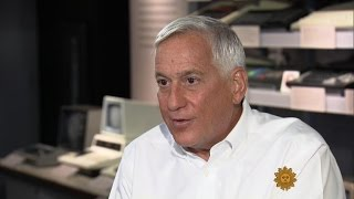 """Walter Isaacson On The Traits Of Technology's """"Innovators"""""""