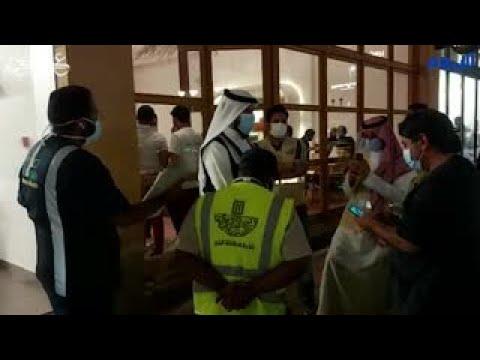 استعدادًا للعيد.. «صحة الشرقية» تكثف جولاتها على مطاعم وكافيهات الخبر