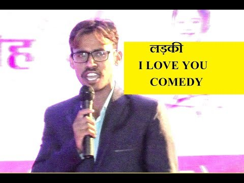 Stand-up comedy with shero shayari...
