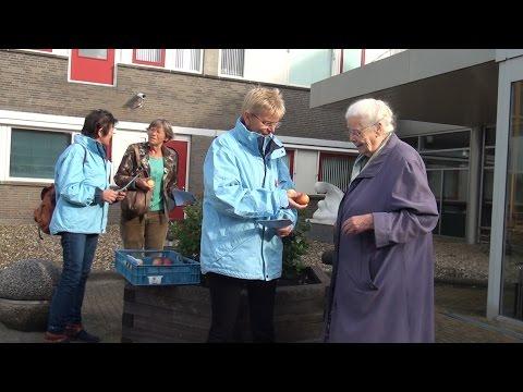 FNP stekt personiel en besikers Sionsberg hert ûnder de riem